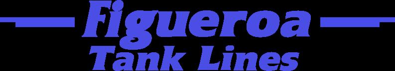 Figueroa Tank Lines Oil Fuel Transporter